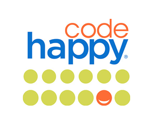 code-happy-logo